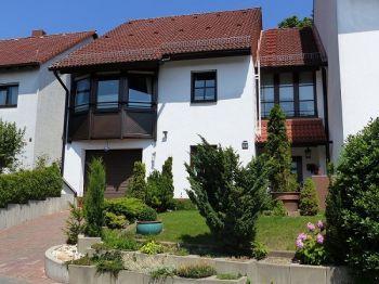 Reihenmittelhaus in Heppenheim  - Heppenheim