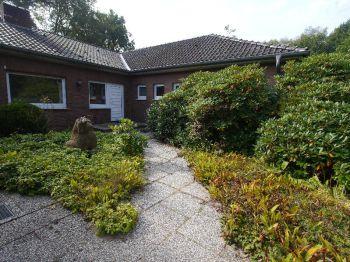 Einfamilienhaus in Meppen  - Borken