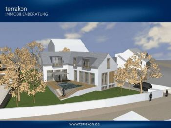 Villa in Bad Homburg  - Kirdorf