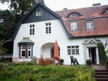 Etagenwohnung in Wohltorf