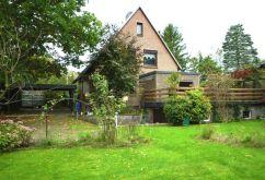 Einfamilienhaus in Kiel  - Mettenhof