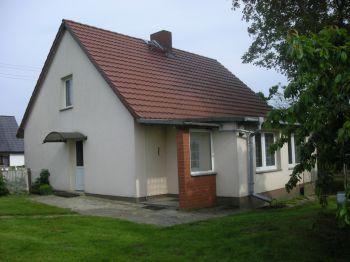 Einfamilienhaus in Tützpatz  - Schossow
