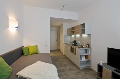 Apartment in Frankfurt am Main  - Gallus