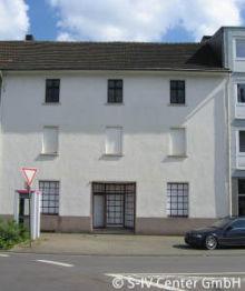 Geschäftshaus in Dillingen  - Dillingen