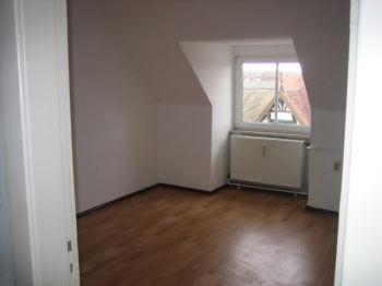 Dachgeschosswohnung in Finsterwalde  - Finsterwalde
