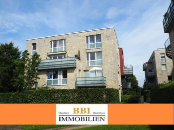 Dachgeschosswohnung in Hamburg  - Lokstedt