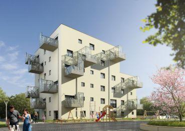 Erdgeschosswohnung in Köln  - Ehrenfeld