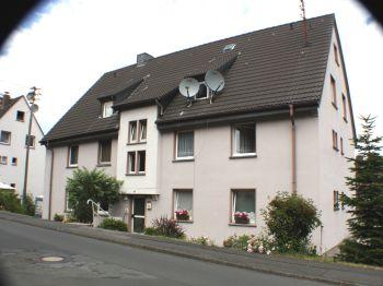 Erdgeschosswohnung in Siegen  - Eiserfeld
