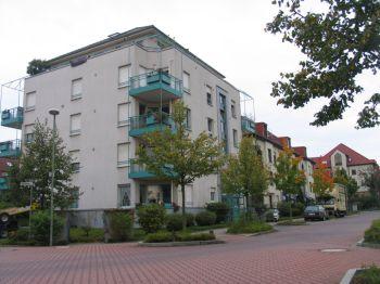 Etagenwohnung in Neuss  - Augustinusviertel
