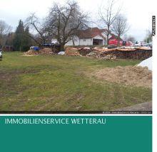 Wohngrundstück in Reichelsheim  - Blofeld