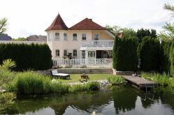 Einfamilienhaus in Ostrach  - Magenbuch