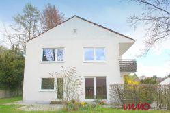 Einfamilienhaus in Wenzenbach  - Grünthal