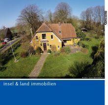 Besondere Immobilie in Hattstedt