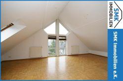 Dachgeschosswohnung in Verl  - Verl