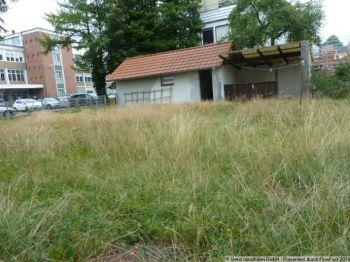 Wohngrundstück in Bielefeld  - Senne