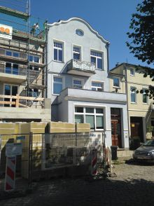 Mehrfamilienhaus in Rostock  - Seebad Warnemünde