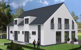Doppelhaushälfte in Wittlich  - Bombogen
