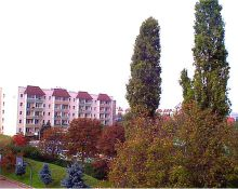 Wohnung in Magdeburg  - Neustädter Feld
