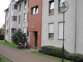 Etagenwohnung in Grevenbroich  - Elsen