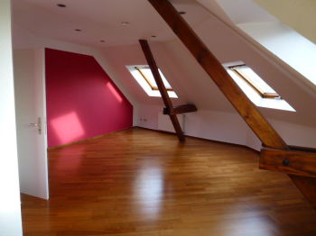 Dachgeschosswohnung in Kehl