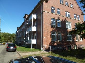 Wohnung in Lübeck  - St. Lorenz Nord