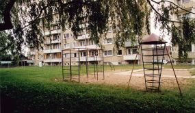 Wohnung in Krien