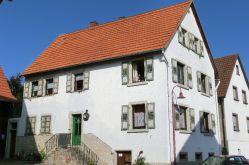 Sonstiges Haus in Kraichtal  - Menzingen