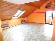 Dachgeschosswohnung in Riedstadt  - Leeheim