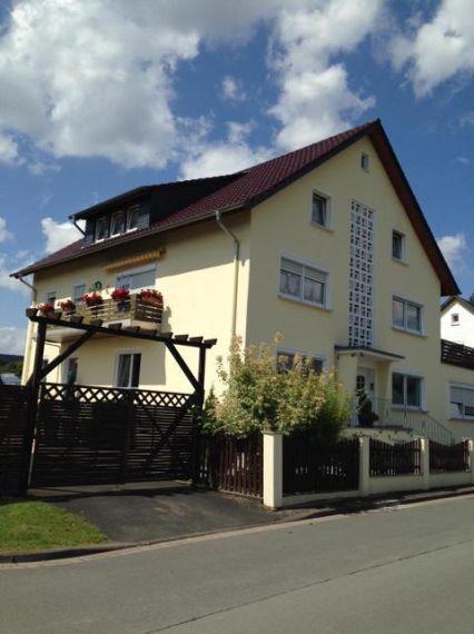 Wunderbares, saniertes Dreifamilienhaus in guter Wohnlage!