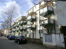 Etagenwohnung in Markkleeberg  - Markkleeberg