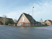 Einfamilienhaus in Neu Wulmstorf  - Rübke
