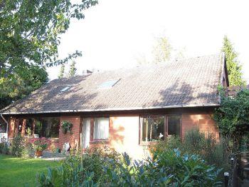 Einfamilienhaus in Ottendorf