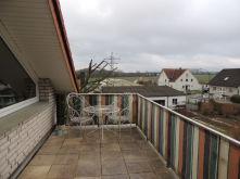 Dachgeschosswohnung in Lage  - Hardissen