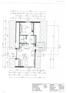 Dachgeschosswohnung in Herxheim  - Hayna