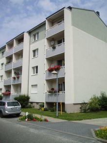 Wohnung in Rückersdorf  - Rückersdorf