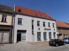 Dachgeschosswohnung in Niemegk