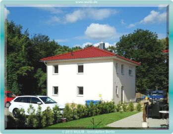 Einfamilienhaus in Rüdersdorf  - Rüdersdorf