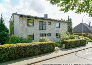 Wohnung in Wardenburg  - Achternholt