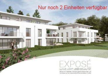 Erdgeschosswohnung in Krefeld  - Bockum