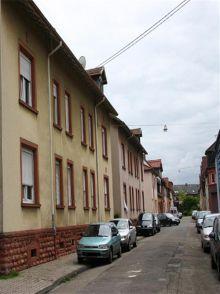 Dachgeschosswohnung in Mannheim  - Friedrichsfeld
