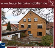 Mehrfamilienhaus in Jühnde  - Jühnde