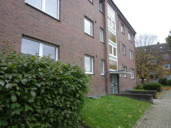 Erdgeschosswohnung in Wilhelmshaven  - Heppens