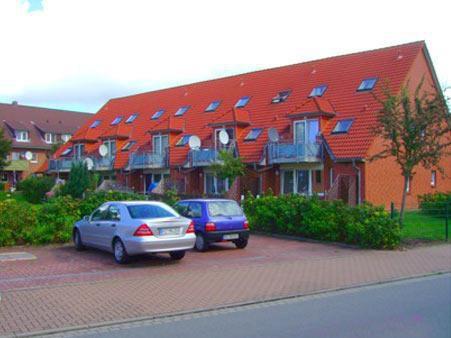 Lauenburg - Wohnung mieten - Bild 1