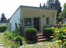 Laube-Datsche-Gartenhaus in Langewahl
