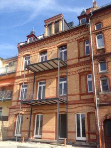 Dachgeschosswohnung in Wiesbaden  - Biebrich