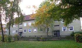 Etagenwohnung in Cremlingen  - Schandelah