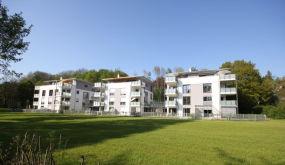 Wohnung in Mühldorf  - Mühldorf