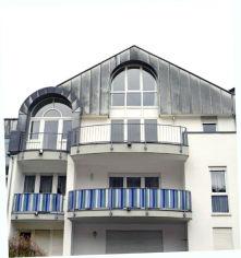Maisonette in Bad Münster-Ebernburg