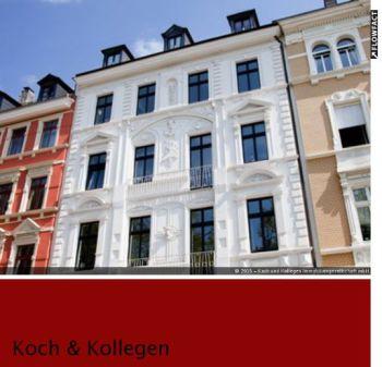 Mehrfamilienhaus in Berlin  - Prenzlauer Berg