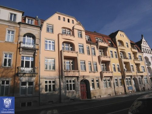 Wundersch�n Zentrale Dachgeschoss Wohnung Balkon - Wohnung mieten - Bild 1